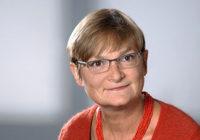 Portraitaufnahme Susanne Paulus-Rohmer