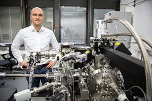 "Towards entry ""Peter Felfer receives ERC Starting Grant of 1.5 million euros"""